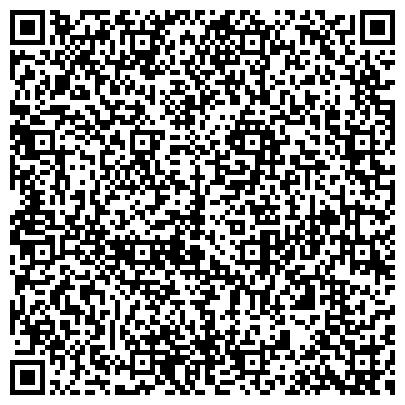 QR-код с контактной информацией организации LINGUA STAR, Образовательный Цент , ИП