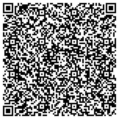 QR-код с контактной информацией организации Переводческо-лингвистический центр (Болашак), ИП