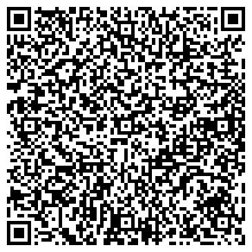 QR-код с контактной информацией организации №1 Бюро профессиональных переводов, ИП