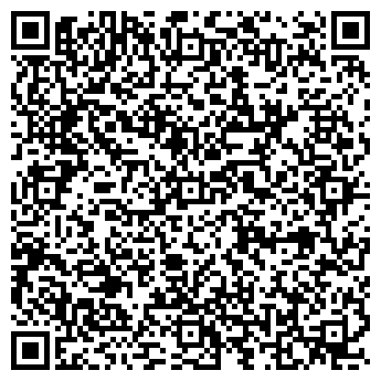 QR-код с контактной информацией организации UNIVERSE (Универс), ИП