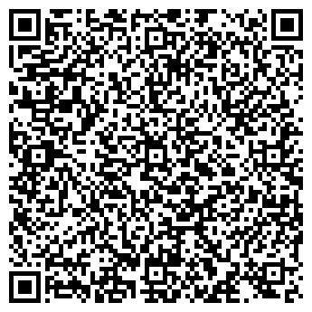 QR-код с контактной информацией организации i-Rental (Ай-Рентал), ИП