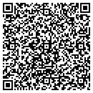 QR-код с контактной информацией организации Divas, ИП