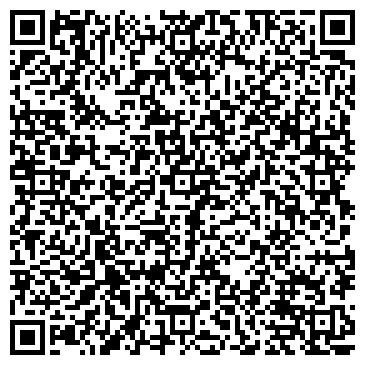 QR-код с контактной информацией организации МДА Эвэнт (MDA Event), ИП