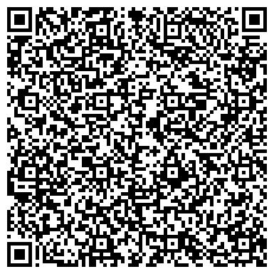 QR-код с контактной информацией организации Центр интенсивного обучения государственному языку, ИП