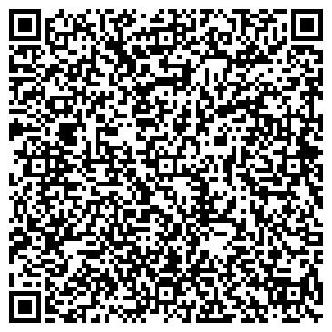 QR-код с контактной информацией организации Арт языковые переводы, ИП
