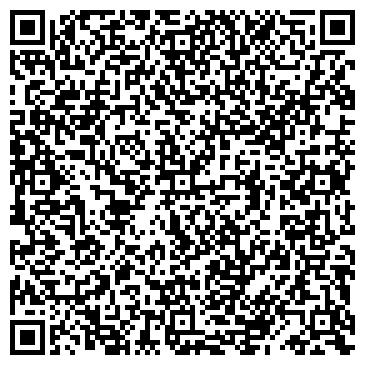 QR-код с контактной информацией организации Центр Лингва, ТОО