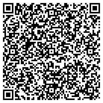 QR-код с контактной информацией организации ООО ИНТЕХСЕРВИС, КОМПАНИЯ