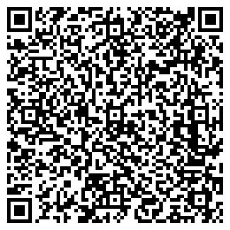QR-код с контактной информацией организации Федорова, ИП