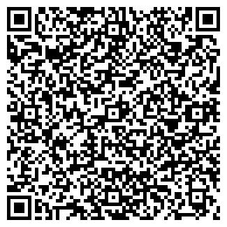 QR-код с контактной информацией организации ОАО РОСМАШКОМ