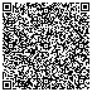 """QR-код с контактной информацией организации ООО """"Практическая аналитика"""""""