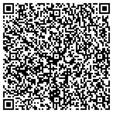 QR-код с контактной информацией организации Частное предприятие GoodJob
