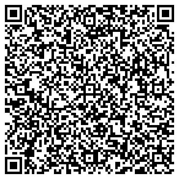 QR-код с контактной информацией организации Морское агенство