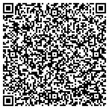 """QR-код с контактной информацией организации ЧП """"УкрБизнесКонсалтинг"""""""