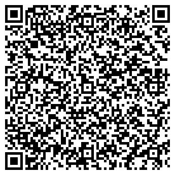 QR-код с контактной информацией организации Ибраев Р.Т., ИП