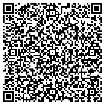 QR-код с контактной информацией организации КТМ-Малмак, ТОО