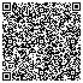 QR-код с контактной информацией организации IdealKom Service, ИП