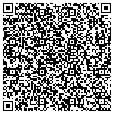 QR-код с контактной информацией организации Питомник собак ньюфаундленд «СУПЕР МИШКА»