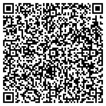 QR-код с контактной информацией организации Махнач В. М., ИП