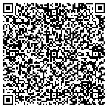 QR-код с контактной информацией организации AV Service, ТОО