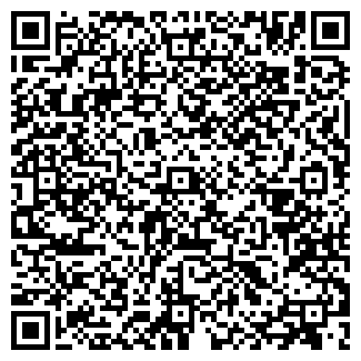 QR-код с контактной информацией организации Delavore