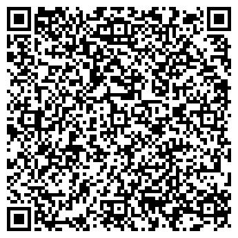 QR-код с контактной информацией организации ВИТ-М, ООО