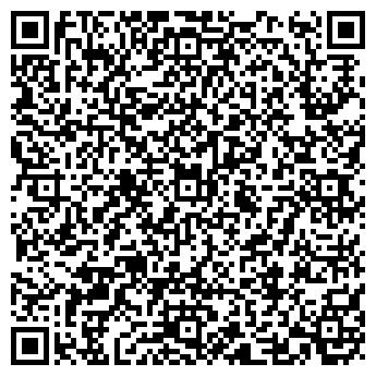 QR-код с контактной информацией организации ЗАО ВОЛГОГРАДСКИЙ МЕТАЛЛ