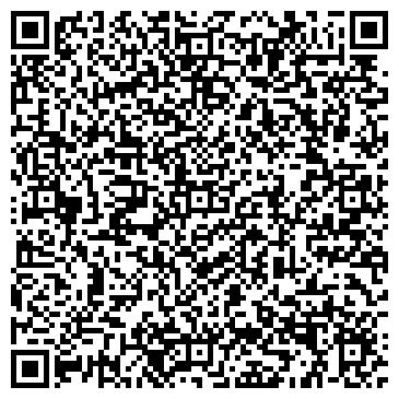 QR-код с контактной информацией организации Стабровский А. А., ИП