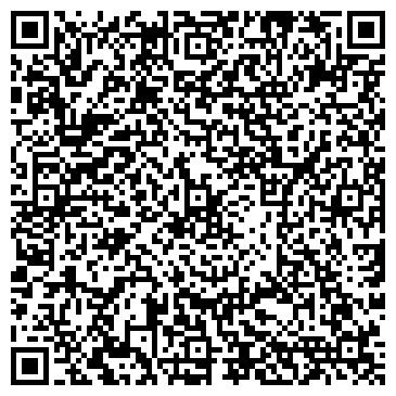 QR-код с контактной информацией организации Пфайзер ЭйСиПи представительство,ИП