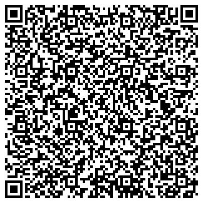 QR-код с контактной информацией организации A&N Plant (Эй энд N Plant), представительство