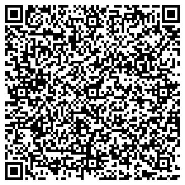 QR-код с контактной информацией организации Козлова В. Э. (Есфирь), ИП