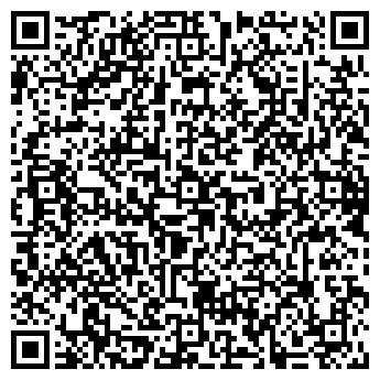 QR-код с контактной информацией организации ЕвроЭлектроГрупп, ЧТУП