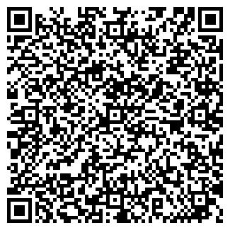 QR-код с контактной информацией организации Ералаш, ИП