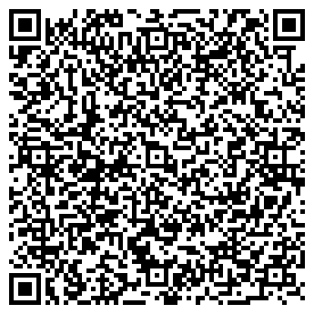 QR-код с контактной информацией организации Конгресс-холл, КГКП