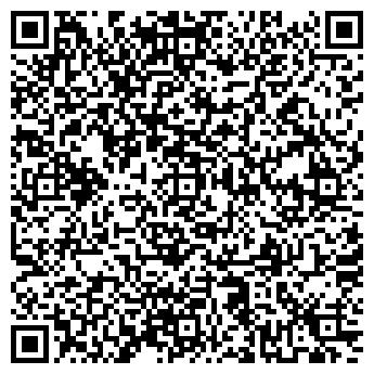 QR-код с контактной информацией организации UCKY MARRIAGE, ИП