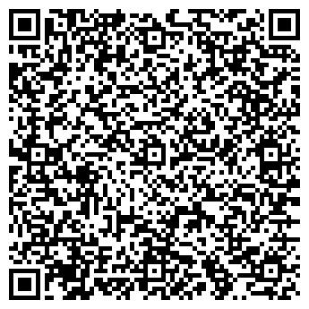 QR-код с контактной информацией организации Hallerandpartners.kz, ТОО