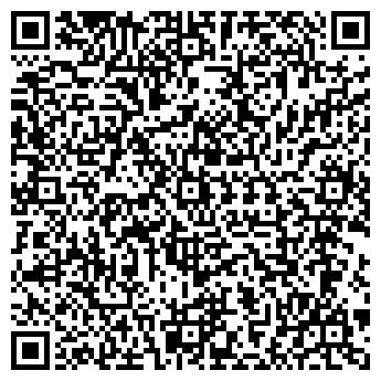 QR-код с контактной информацией организации ТУС, ИП