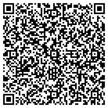 QR-код с контактной информацией организации Шоу агентство Амелия, ТОО