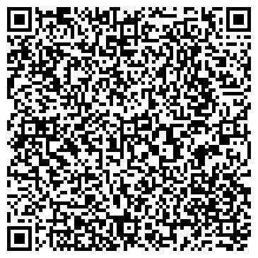 QR-код с контактной информацией организации Event agency ТриУМ-f (Ивент эдженси Триуиф), ИП