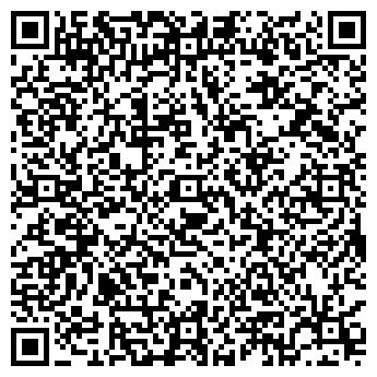 QR-код с контактной информацией организации Майстерня свят, ЧП