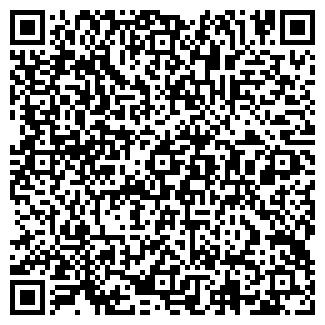 QR-код с контактной информацией организации Кашт сервис