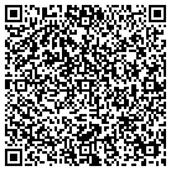QR-код с контактной информацией организации Meeting Point Ukraine
