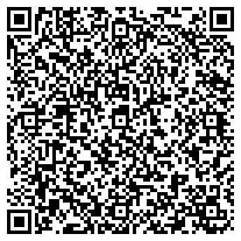QR-код с контактной информацией организации Компания «Укрпечати»