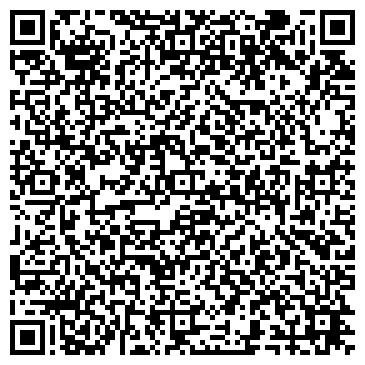 QR-код с контактной информацией организации Національна спілка журналістів України