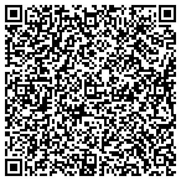 """QR-код с контактной информацией организации Выставочная компания """"Патон Экспо"""""""