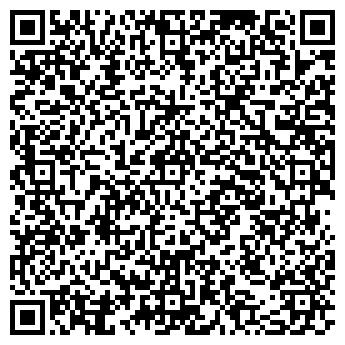 QR-код с контактной информацией организации Фондовая биржа