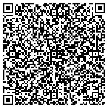 """QR-код с контактной информацией организации TOO """"Turan Partners"""""""