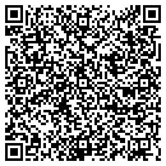 QR-код с контактной информацией организации Success
