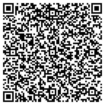 QR-код с контактной информацией организации Advance Prov