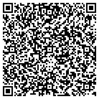 QR-код с контактной информацией организации Апостиль. Центр