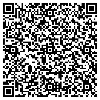 QR-код с контактной информацией организации ИП Ошакбаев Б.Д.
